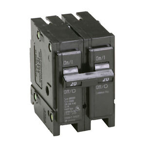 image is loading eaton-20-amp-double-wide-pole-fuse-trip-