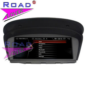 android car dvd gps navi for bmw e60 e61 m5 e63 e64 m6 e90. Black Bedroom Furniture Sets. Home Design Ideas