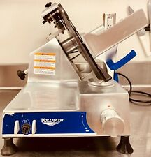 Vollrath Commercial 12 Deli Slicer Electric Meat Cheese Food 40904 Slr7012n