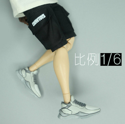 """1//6 Scale Soldier CROWTOYS Shorts Model for 12/"""" Action Figure Doll Toys"""