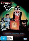 Demonic Toys (DVD, 2010)