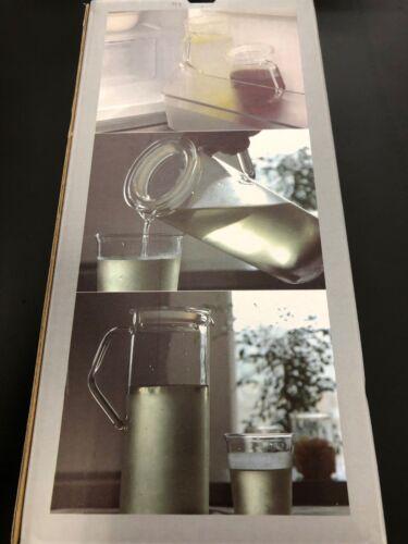 KINTO CAST Brocca per acqua 1.2L 1,200ml 21677 dal Giappone