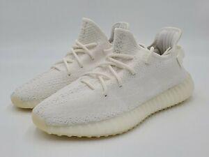 adidas yeezy boost 350 v2 triple white 10 5 cream