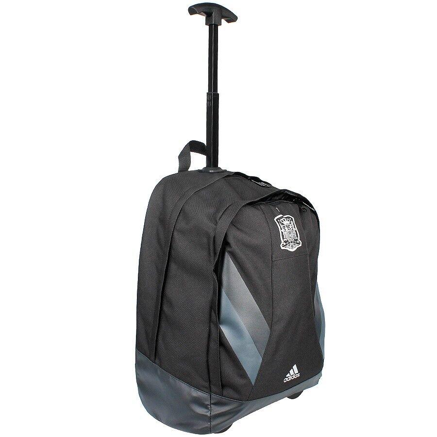 Sporttasche adidas FEF Trolley Spanien Tasche Reisetasche Travel Bag Spain