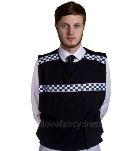 POLICEWOMEN POLICEMAN CHOOSE PIECES WOMEN SET FANCY DRESS COSTUME POLICE KIT LOT
