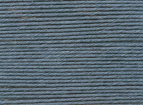 Rico Design Rico Baby cotton soft dk Wolle 50g Farbe 057 grau-blau