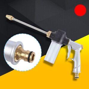 Auto Hochdruck Wasserpistole Düse Sprühlanze Für Car Clean Wasserlanze DE