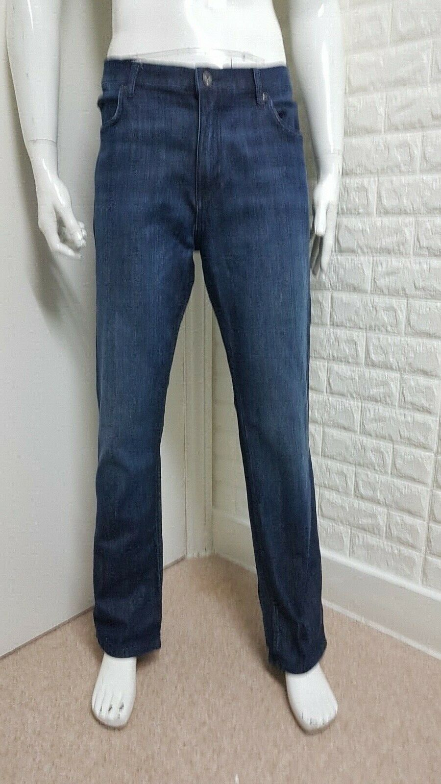 PIERRE CARDIN DENIM WEAR JEAN MEN'S AMAZING JEANS size  38 32