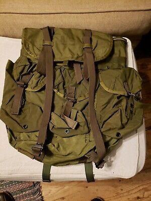 ALICE Improved QR Adjustment Straps Fits Medium or Large Pack Shoulder Straps