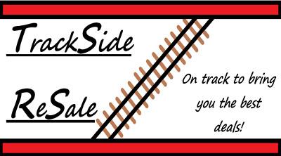 TrackSide ReSale