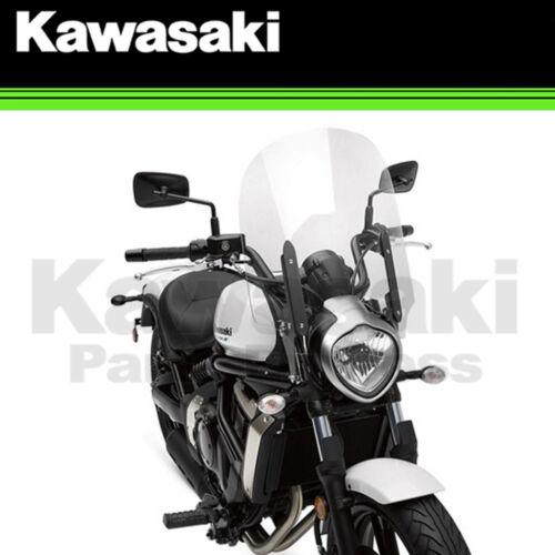 NEW 2015-2017 GENUINE KAWASAKI VULCAN S 650 KQR LARGE WINDSHIELD K99994-0632