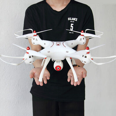 Syma X8SW FPV Übertragung RC Quadcopter Drohne 0.3MP Kamera Headless Modell