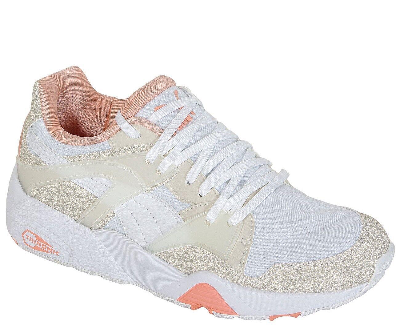 PUMA WHITE BLAZE FILTERED WN S WHITE PUMA 359997 sneakers SALE 7f02fb