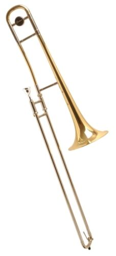 brand new instrument Catelinet CTB10M B flat Tenor Trombone lacquer