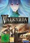 Valkyria Chronicles (PC, 2015, DVD-Box)
