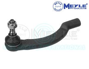 516 020 0008 TRE Meyle Germany Tie // Track Rod End Front Axle Left Part No