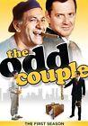 Odd Couple Season One 0097361222844 With Richard Stahl DVD Region 1