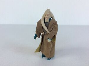 Vintage Star Wars BIB FORTUNA, Return of the Jedi 1983 Taiwan COO