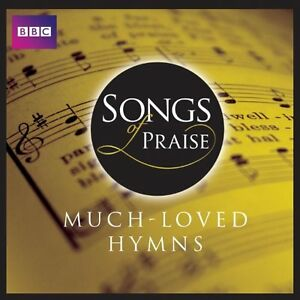 Songs-Of-Praise-Much-Loved-Hymns-CD