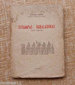Estampas-igualadinas-tercera-serie-Antonio-Carner-1958-Centro-de-Estudios-C