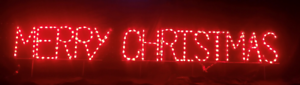 Merry-Christmas-Xmas-Block-Sign-Outdoor-LED-Lighted-Decoration-Steel-Wireframe
