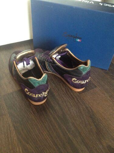 Marant Schuhe Leopard Women Gr Courchavel Wneu Serafini Luxury Sneaker 37 F4ZnxqX7