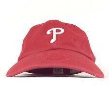 save off e1e44 ca956 item 4 MLB Philadelphia Phillies 47 Brand Red Baseball Cap Hat Fitted Men s  Large Size -MLB Philadelphia Phillies 47 Brand Red Baseball Cap Hat Fitted  Men s ...