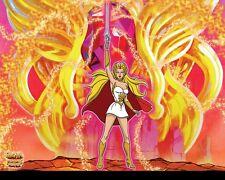 She-Ra La Princesa Del Poder:Temporadas 1 y 2 en Español Latino (12-DVD SET)