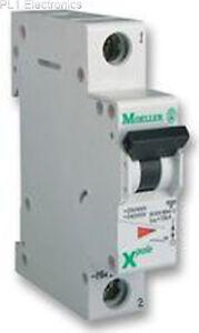 Moeller-FAZ-C10-1-Schutzschalter-10A-1POLE