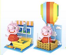 LOZ Tom and Jerry mini blocks nano block kids gift diamond block