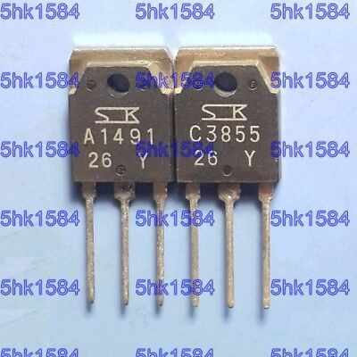 2SC1116A SANKEN Transistor C1116A 1 PC LOT