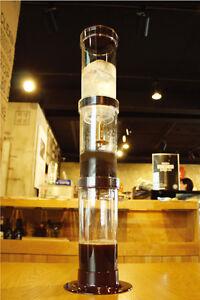 DutchQ Cold Brew Dutch Coffee Maker Hand Drip 500mL Ver.3 Free Gift Filter 50ea