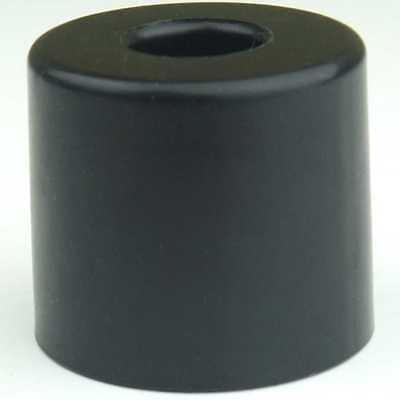 Clever Gummifüße Ø 38 X 33 Mm Stahleinlage Adam Hall 4913 Gerätefuß Möbelfüße Gummifuß