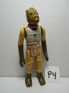 Vintage-Loose-1980-Star-Wars-Empire-Strikes-Back-Bossk-Figure-HK