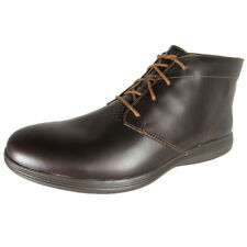 Cole Haan Mens Grand Tour Chukka Lace Up Boot Shoes, Woodbury/Java, US