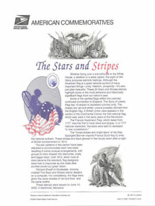 607-33c-Stars-amp-Stripes-Sheet-3403-USPS-Commemorative-Stamp-Panel