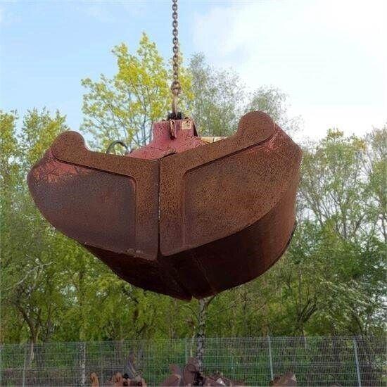 Andet, Kinshofer 500 liter