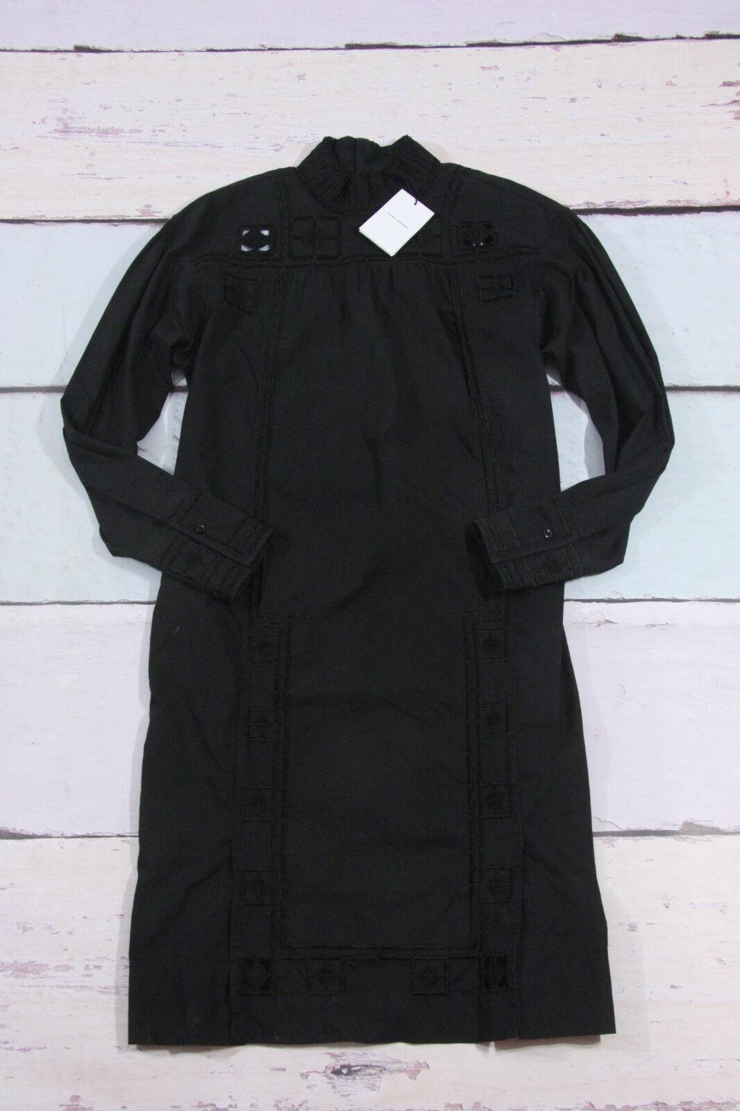 Isabel Marant samuel  dress Boho vestido de lujo  Felices compras