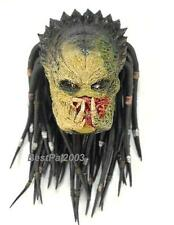 1/6 Scale Hot Toys MMS53 AVP-R Requiem Wolf Predator Head Sculpt