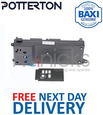 15 30 HE A Control PCB 5121025 5110991 Genuine Part 24 Baxi Solo 12 18