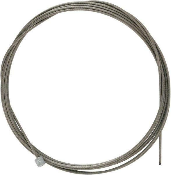 Shimano Inner Bike Cable  Stainless Steel Mtn Road Shifter 1.2 x 2100mm QTY 100  supply quality product
