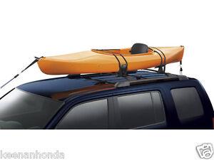 Genuine OEM Honda Kayak Attachment Attach | eBay