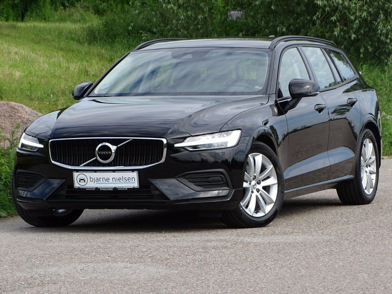Volvo V60 Billede 3