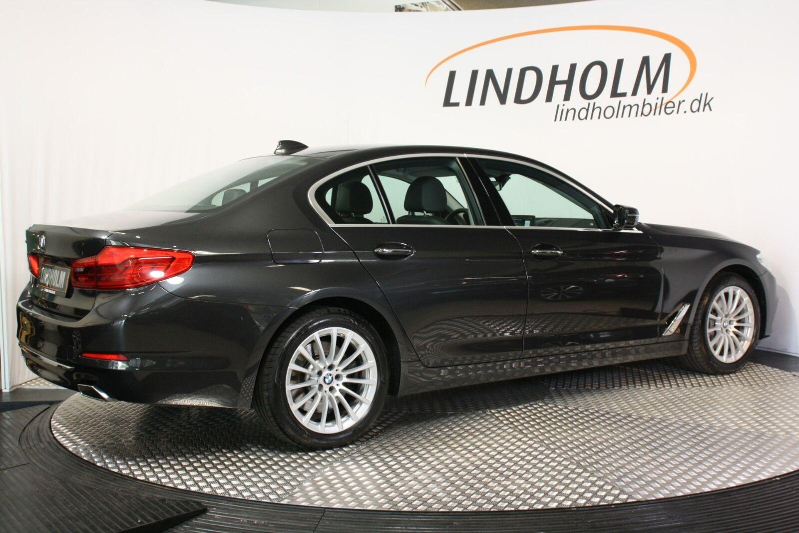 BMW 540d xDrive aut.