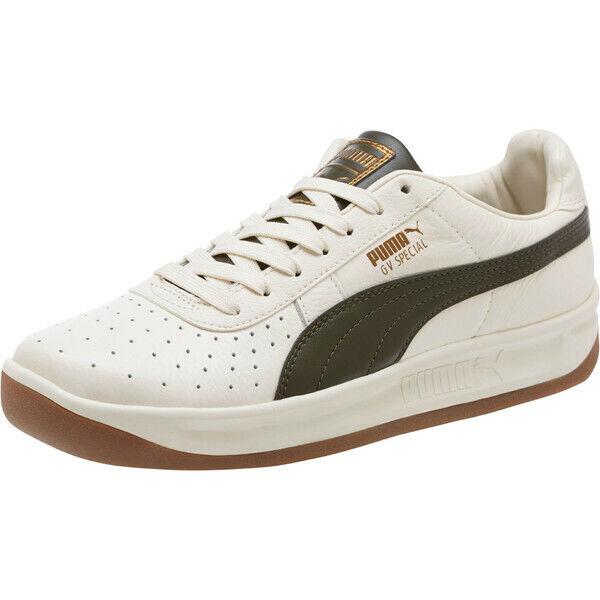 PUMA - 367918 01 - GV SPECIAL + NC - Men's shoes - BEIGE   BRONZE - Size 11