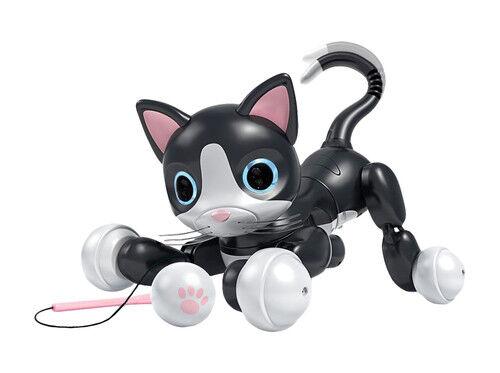 Zoomer Kitty Interactive Cat - Black 6024412 Kids Toy  Ebay-1829