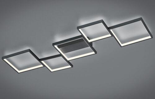 LUXE DEL plafond éclairage ESS Chambre Alu Lampe Plancher émetteur commutateur variateur