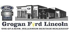 Grogan Ford Lincoln Incorporated