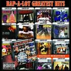 Rap a Lot Greatest Hits 0075597987065 by Various Artists CD