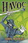 Havoc by Chris Wooding (Paperback / softback, 2012)